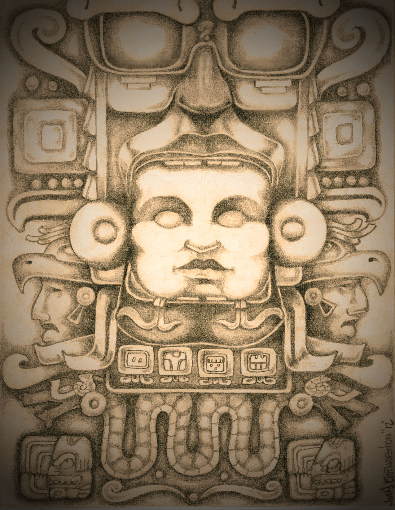 The Mayans | Get Access To Unique Paper