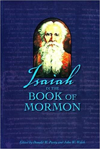 Isaiah in the Book of Mormon