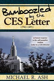 Book cover of Bamboozled by the CES Letter