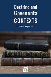 Cover of Doctrine and Covenants Contexts