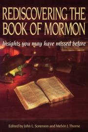 Rediscovering the Book of Mormon