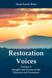 Cover of Restoration Voices Volume 2
