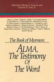 The Book of Mormon: Alma, the Testimony of the Word
