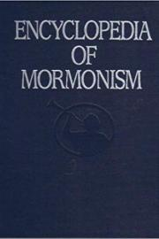 Cover of Encyclopedia of Mormonism
