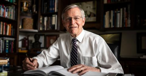 John W. Welch Notes