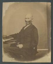 Kenneth Mays photograph